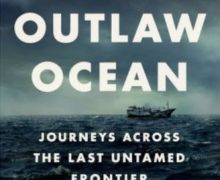 Investigative journalist chronicles the lawless high seas