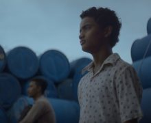 Director hopes his film will warn people of sea slavery
